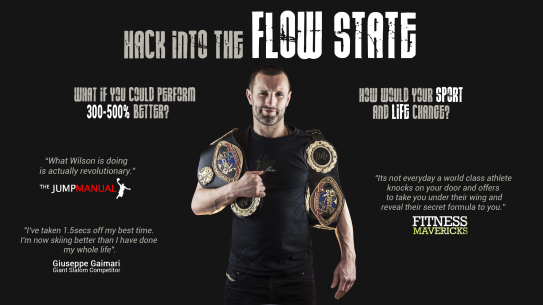 flow state hack